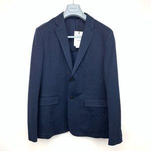 Theory Eclipse Sartorial Knit Blazer Sportscoat